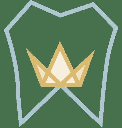 Königszahn Logo