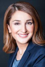 Maryam K- Fallah - Zahnärztin