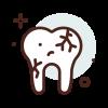 Zähne Knirschen